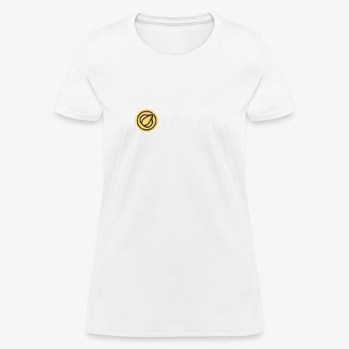 Garlicoin - Women's T-Shirt