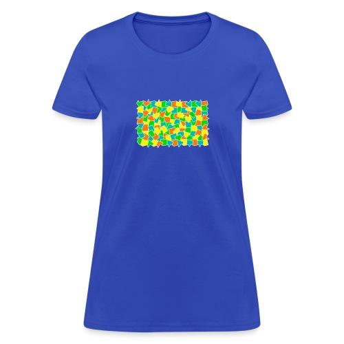 Dynamic movement - Women's T-Shirt