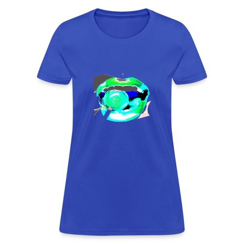 green lolly - Women's T-Shirt