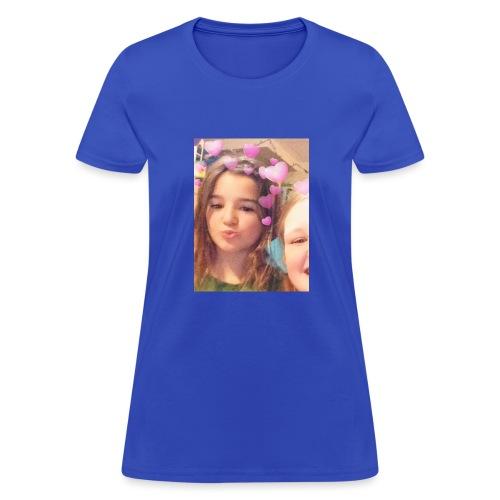 Girl gang - Women's T-Shirt