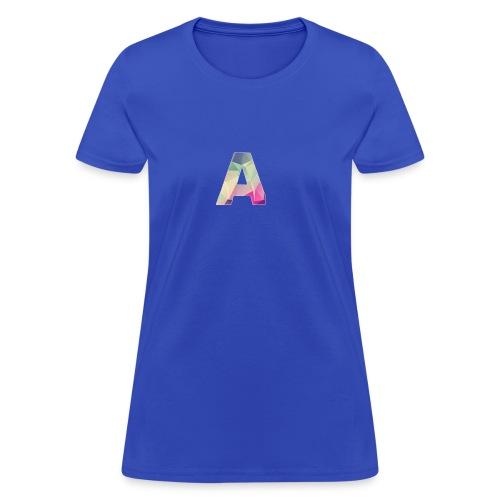 Amethyst Merch - Women's T-Shirt