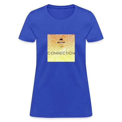 Conection T Shirt - Women's T-Shirt