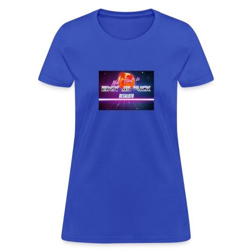 Desaloth - Women's T-Shirt