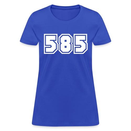 1spreadshirt585shirt - Women's T-Shirt
