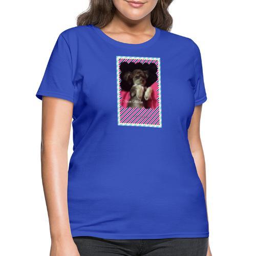 Lindsey - Women's T-Shirt