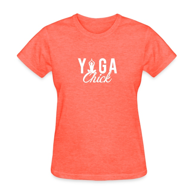 Yoga Fitness Chick