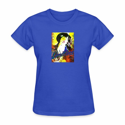 LIMITLESS - Women's T-Shirt