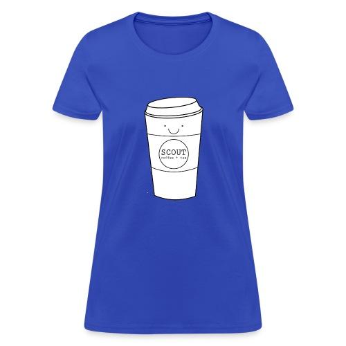 Happy Cup - Women's T-Shirt