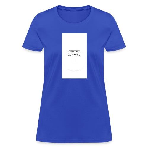 maurice's merch - Women's T-Shirt