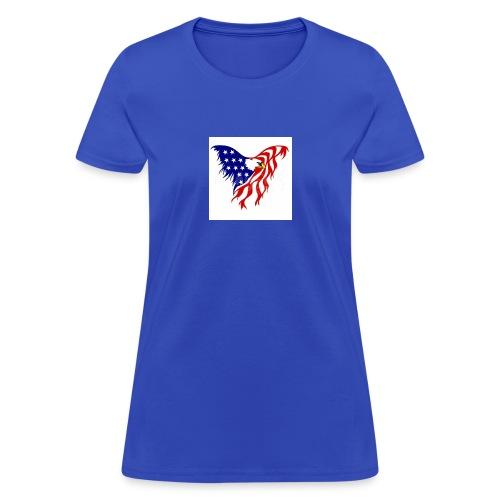 Tint 20180317 173040 - Women's T-Shirt