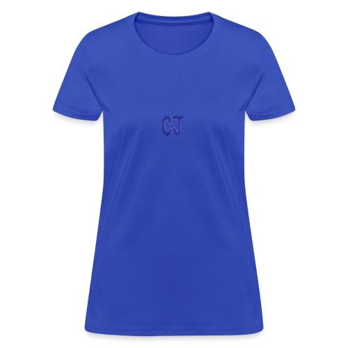 CJ - Women's T-Shirt