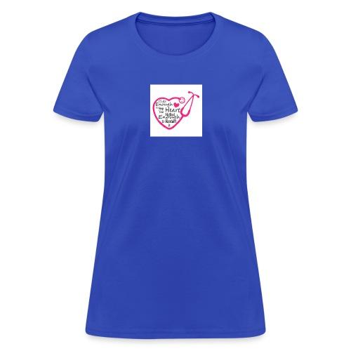 7f540bd1e328e70c0e46b31d0747ea3c - Women's T-Shirt