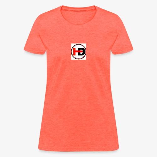 HDGaming - Women's T-Shirt