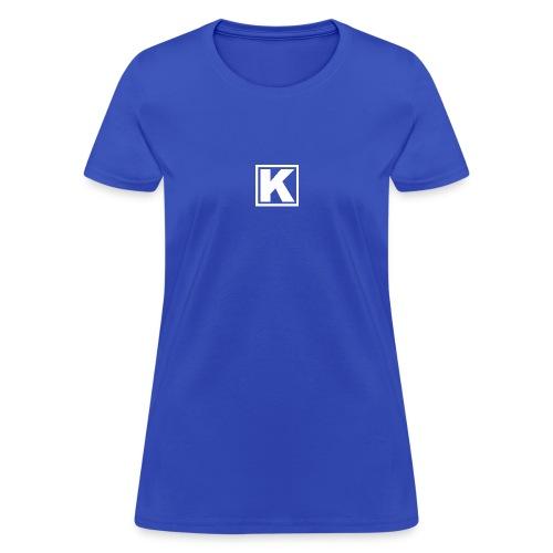 KBDesigns - Women's T-Shirt
