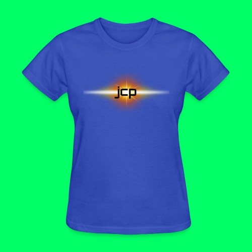 JCP 2K20 merchandise - Women's T-Shirt