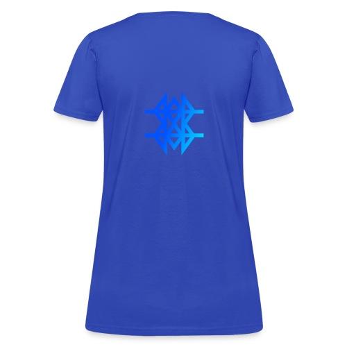 SDPFX Merch - Women's T-Shirt