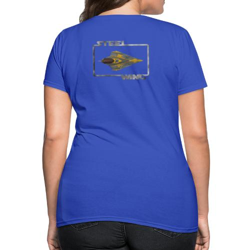 STEEL WING - Women's T-Shirt