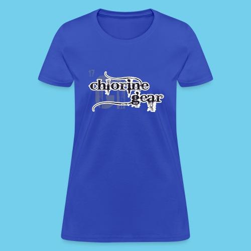 #Turn and burn Hoodies - Women's T-Shirt
