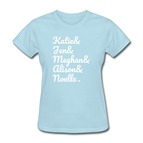 Custom (AM) - Women's T-Shirt