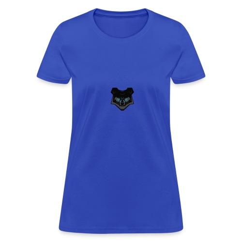 BEAR Sweat Emblem - Women's T-Shirt