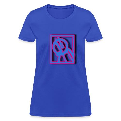 Spaceman - Women's T-Shirt