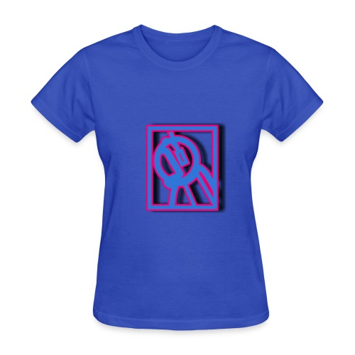 Spaceman - Women's T-Shirt