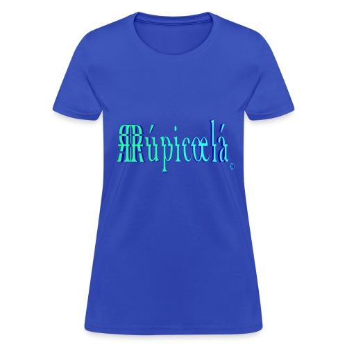 Rupicoela - Women's T-Shirt