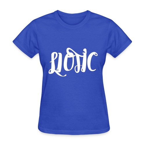 Official LioTic Logo - Women's T-Shirt