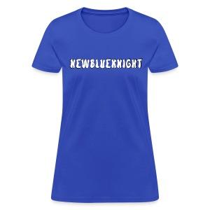 Name Merch - Women's T-Shirt