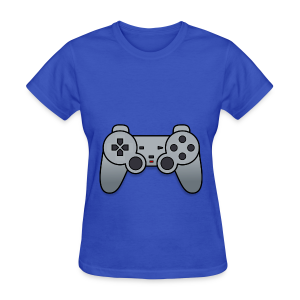 Game Controller - Women's T-Shirt