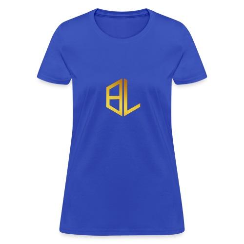 official Gold logo solo - Women's T-Shirt