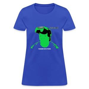 SGD - Former 80s Punk - Women's T-Shirt