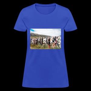 Bras Tee - Women's T-Shirt