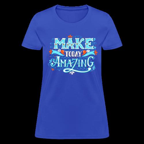 Shirt1 blog - Women's T-Shirt