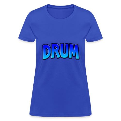 drum2016 - Women's T-Shirt