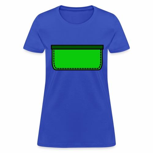 TaskuWide - Women's T-Shirt