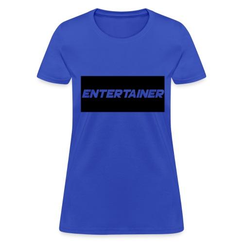 Merch Logo - Women's T-Shirt