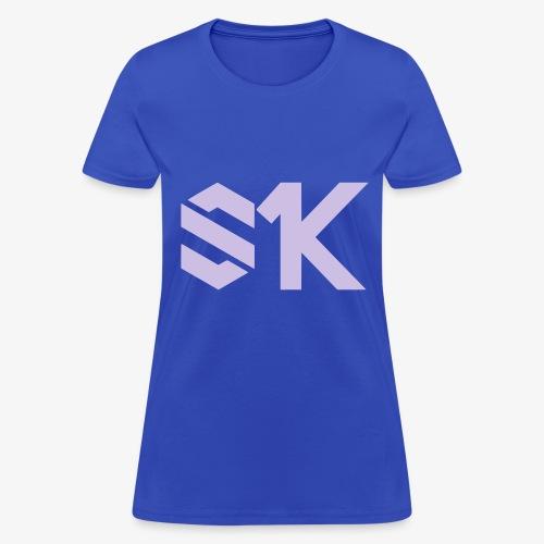 S1K Pilot Life - Women's T-Shirt