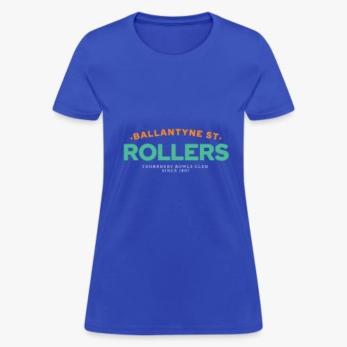 ballantyne - Women's T-Shirt