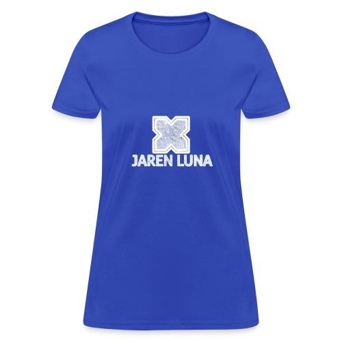 Jaren luna - Women's T-Shirt