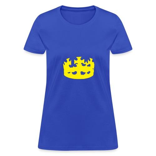 LAGNUSLAND SYMBOL - Women's T-Shirt