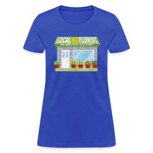NEW LOGO - Women's T-Shirt
