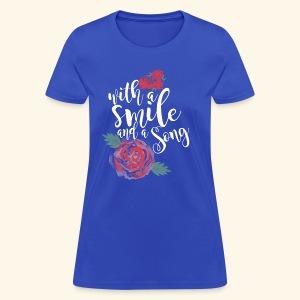Snow White - Women's T-Shirt