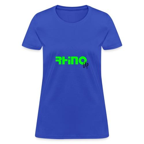 RhinoUp Swag - Women's T-Shirt