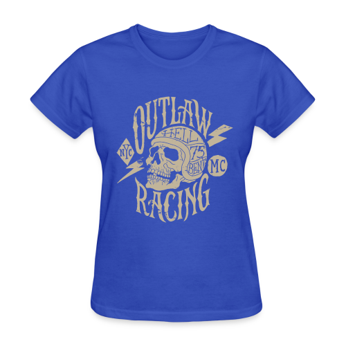 Outlaw Racing - Women's T-Shirt