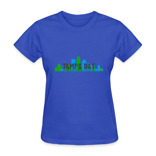Tampa FS Dark - Women's T-Shirt