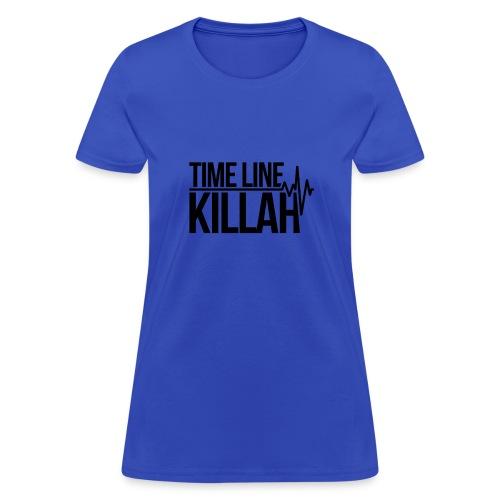 Timeline Killah - Women's T-Shirt