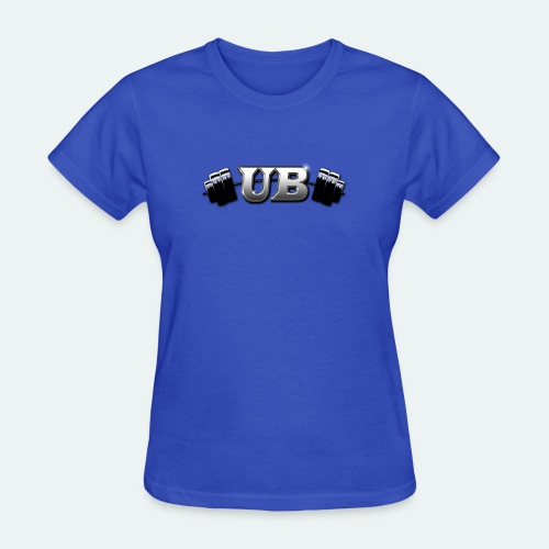 UB STRENGTH - Women's T-Shirt