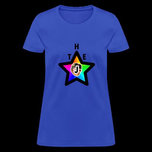 TheJaystarr Merch - Women's T-Shirt
