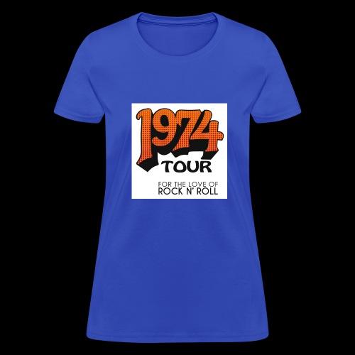Classic '74 - Women's T-Shirt